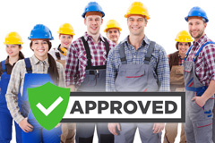 find local approved Newry And Mourne trades